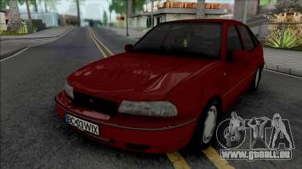 Daewoo Cielo 1995 für GTA San Andreas