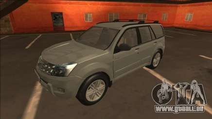 2009 Great Wall Hover H3 pour GTA San Andreas
