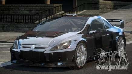 Peugeot 307 GST-R L8 pour GTA 4