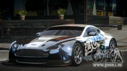 Aston Martin Vantage GST Racing L3 pour GTA 4