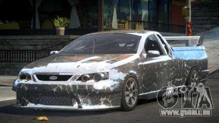 Ford Falcon XR8 GS L7 pour GTA 4