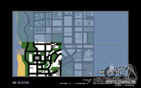 centre SF_Medical pour GTA San Andreas