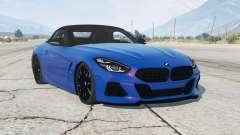 BMW Z4 M40i (G29) 2018〡add-on pour GTA 5