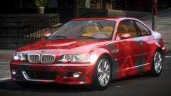 BMW M3 E46 GS Sport L10