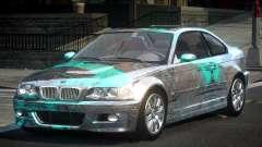 BMW M3 E46 GS Sport L2