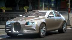 Bugatti Galibier GS