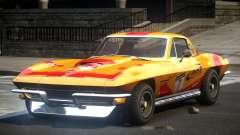 Chevrolet Corvette C2 60S L2