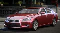 Lexus GS300H V1.1