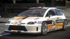 Citroen C4 SP Racing PJ7