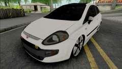 Fiat Punto Evo 2012 Sport