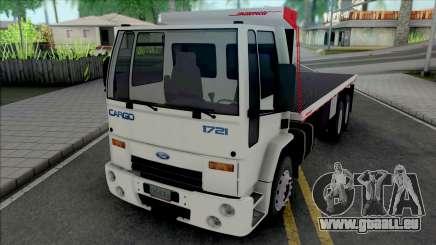 Ford Cargo 1721 für GTA San Andreas