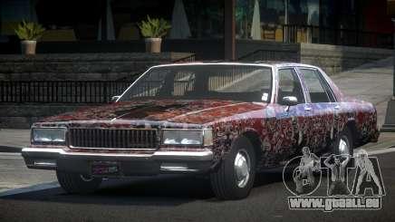 Chevrolet Caprice 80S L1 für GTA 4