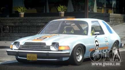 AMC Pacer 70S L1 pour GTA 4