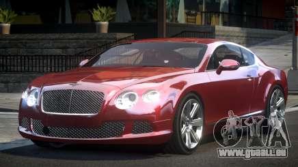 Bentley Continental GT PSI V1.1 pour GTA 4