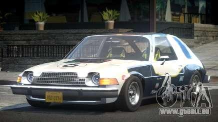 AMC Pacer 70S L5 pour GTA 4