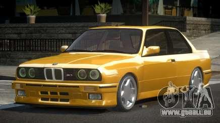 BMW M3 E30 PSI-S pour GTA 4