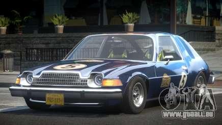AMC Pacer 70S L7 pour GTA 4