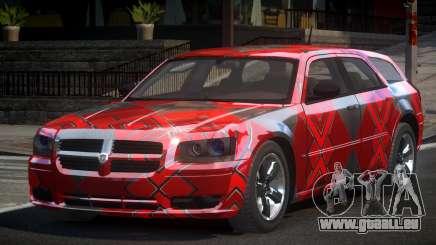 Dodge Magnum BS G-Style L6 für GTA 4