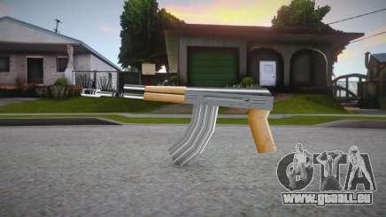 KF7 Soviet für GTA San Andreas