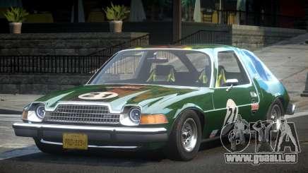 AMC Pacer 70S L3 pour GTA 4