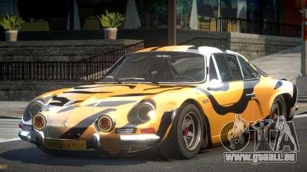Renault Alpine A110 L5 für GTA 4