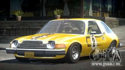 AMC Pacer 70S L9 pour GTA 4