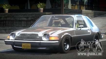 AMC Pacer 70S pour GTA 4