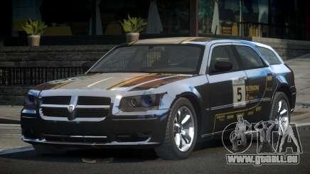 Dodge Magnum BS G-Style L1 für GTA 4