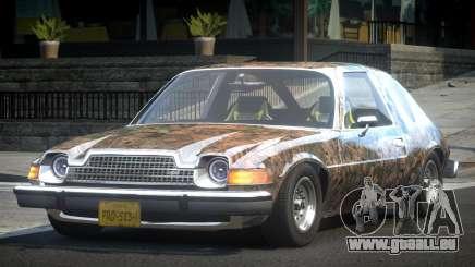 AMC Pacer 70S L6 pour GTA 4