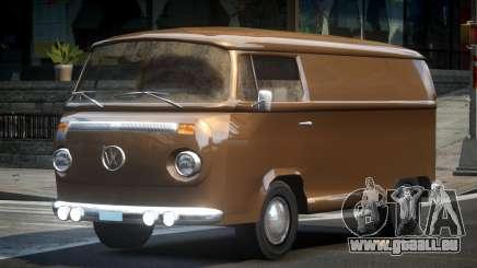 Volkswagen Transporter T2 70S für GTA 4