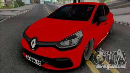 Renault Clio RS AirBoy pour GTA San Andreas