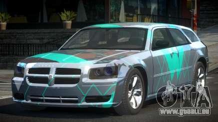 Dodge Magnum BS G-Style L7 für GTA 4