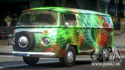Volkswagen Transporter T2 70S L7 für GTA 4