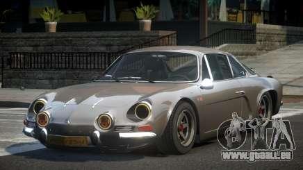 Renault Alpine A110 für GTA 4