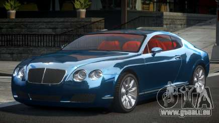 Bentley Continental GT GS-R pour GTA 4