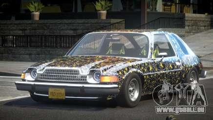 AMC Pacer 70S L10 pour GTA 4