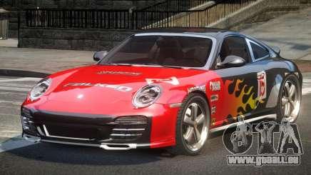 Porsche 911 GST-C PJ9 pour GTA 4