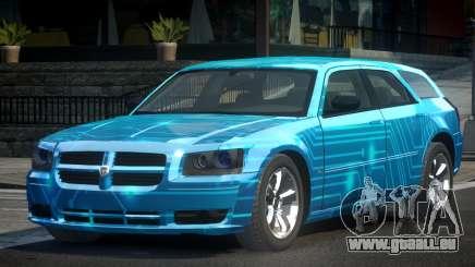 Dodge Magnum BS G-Style L2 für GTA 4
