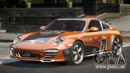 Porsche 911 GST-C PJ10 pour GTA 4