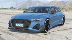 ABT RS7-R 2020〡add-on pour GTA 5