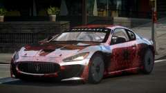 Maserati GranTurismo SP-R PJ7