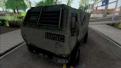 Cargo Truck UNSC