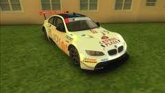 BMW M3 GT2 (good car)