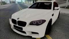 BMW M5 F10 Autovista