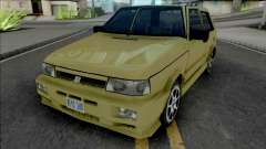 Fiat Uno [VehFuncs]