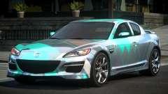 Mazda RX-8 BS U-Style L3