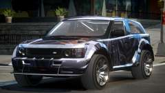 Land Rover Bowler U-Style L8