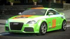 Audi TT PSI Racing L7