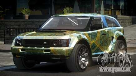 Land Rover Bowler U-Style L10 pour GTA 4