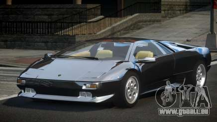 Lamborghini Diablo 90S pour GTA 4